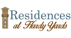 Residences at Hardy Yards