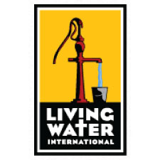 Living-Water-Slider