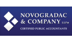 Novogradac & Company Certified Public Accountants