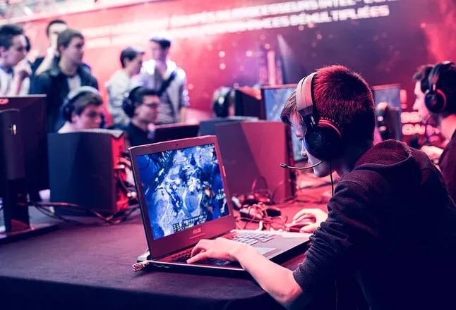 Esports Is Booming. In Houston, Facilities Aren't Keeping Up